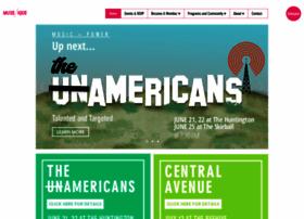muse-ique.com