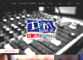 muse.ifmradio.co.za
