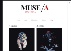 museajournal.com