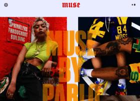 Musebypablo.com