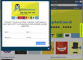 musecardclub.com
