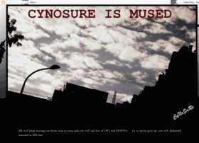 musedcynosure.blogspot.in
