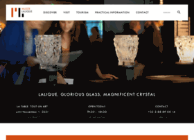 musee-lalique.com