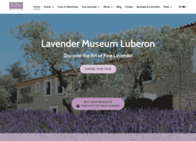 museedelalavande.com