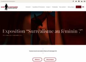 museedemontmartre.fr