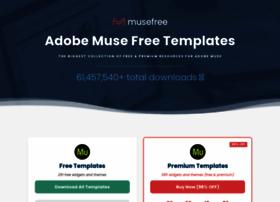 musefree.com