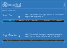 musegrid-widgets-menu-pack-one.businesscatalyst.com