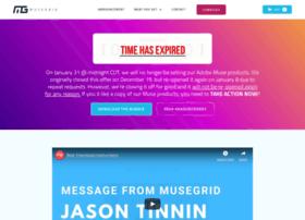 musegrid.com