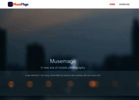 musemage.com