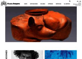 museoamparo.com