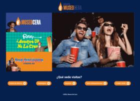 museodecera.com.mx