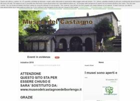 museodelcastagno.promappennino.it