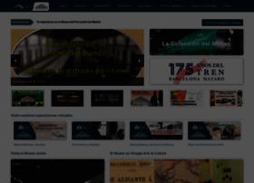 museodelferrocarril.org
