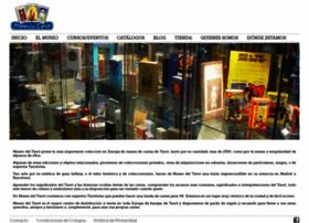 museodeltarot.com