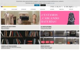 museodeltraje.mcu.es