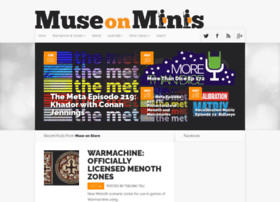 museonminis.com