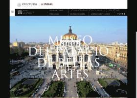 museopalaciodebellasartes.gob.mx