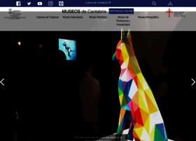 museosdecantabria.com