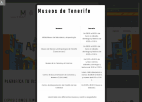 museosdetenerife.org