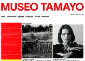 museotamayo.org