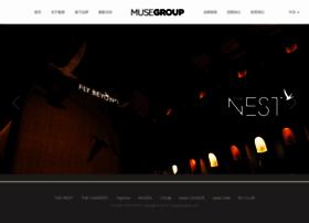 museshanghai.com