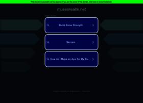 musesrealm.net