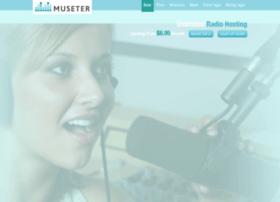 museter.com
