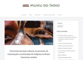 museudoindio.org.br
