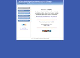 museum-employment.com