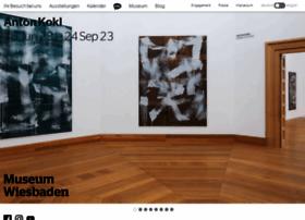 museum-wiesbaden.de