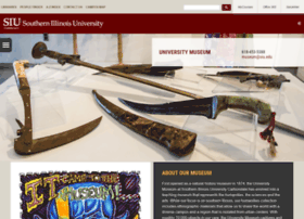 museum.siu.edu