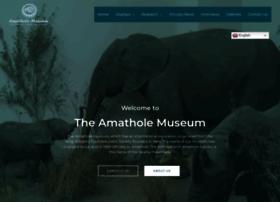 museum.za.net