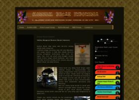 museumbecakindonesia.blogspot.com