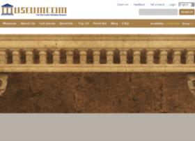 museumcom.com