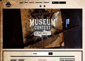 museumcontext.com