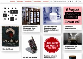 museumderdinge.de