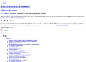 museumeducation.info