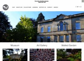 museuminthepark.org.uk