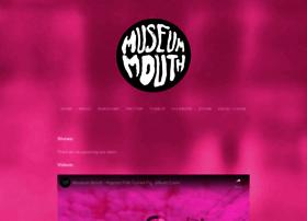museummouth.com