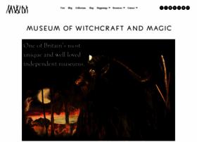 museumofwitchcraft.com