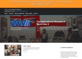 museumofworldwarii.org
