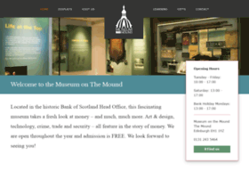 museumonthemound.com