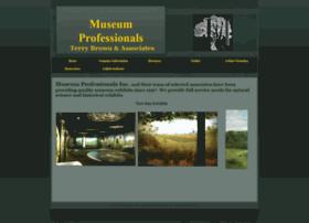 Museumprofessionals.com