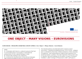 museums-exhibiting-europe.de