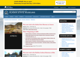 museums.alaska.gov