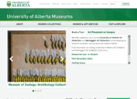 museums.ualberta.ca