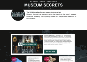 museumsecrets.vhx.tv