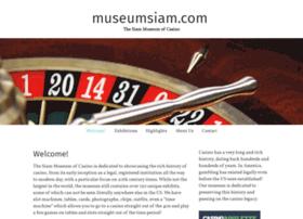 museumsiam.com