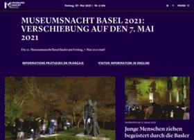 museumsnacht.ch