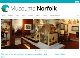 museumsnorfolk.org.uk